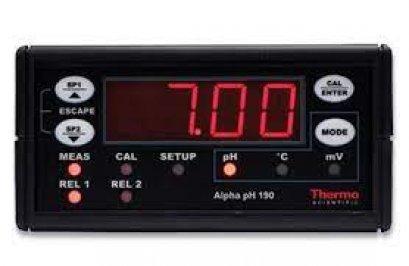 ALPHA  เครื่องวัดค่าความเป็นกรด-ด่าง PH Meter / Controller Transmitter Monitor / ราคา PH190 / PH200 / PH500 / PH550 / PH560  THERMO SCIENTIFIC PH/ORP/TRANSMITTER