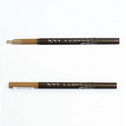 NYLA MY BROW PENCIL #02