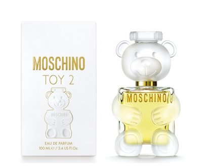 MOSCHINO : Toy 2 50 ml