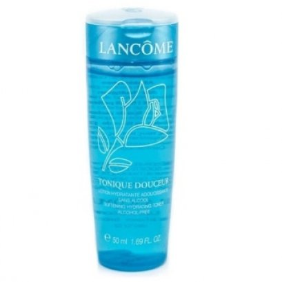 LANCOME TONIQUE DOUCEUR SOFTENING HYDRATING TONER ALCOHOL-FREE