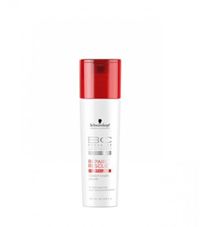 SCHWARZKOPF PROFESSIONAL BC Bonacure Hairtherapy Cell Perfector Repair Rescue Reversilane Conditioner