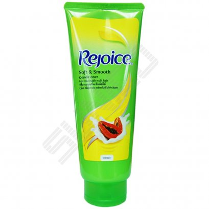 REJOICE SOFT & SMOOTH CONDITIONER