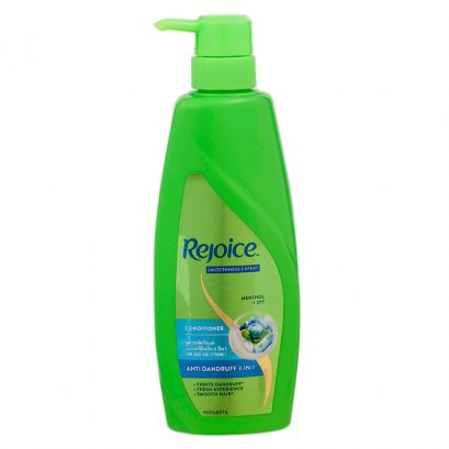 REJOICE SMOOTHNESS EXPERT CONDITIONER ANTI-HAIRFALL 3 IN 1