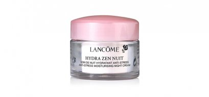 LANCOME HYDRA ZEN NUIT ANTI-STRESS MOISTURISING NIGHT CREAM