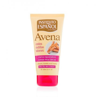 INSTITUTO ESPANOL AVENA VERY DRY SKIN CREAM