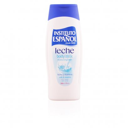 INSTITUTO ESPANOL Body Milk Moisturizing Lotion