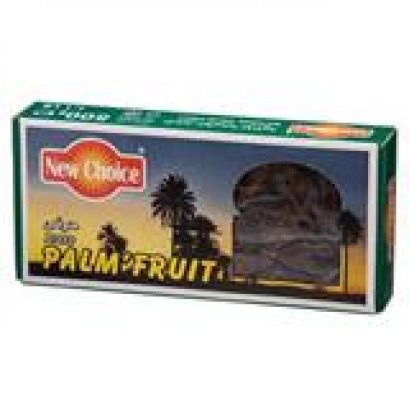 NEW CHOICE Pitted Palm Fruit
