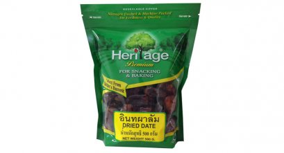 HERITAGE Dried Date