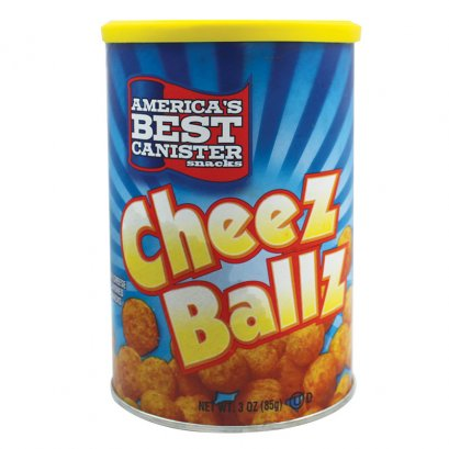 ABC CHEEZ BALLZ