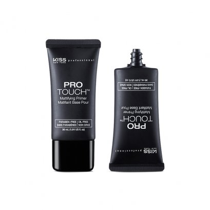 Kiss New York Professional Pro Touch Face Primer Mattifying 30 ml.