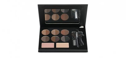 Freedom Pro HD Brow Palette #Medium Dark