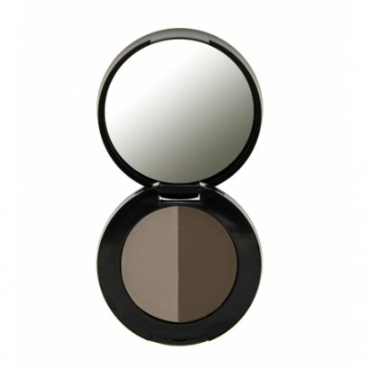 Freedom Duo Brow Powder #Medium Brown