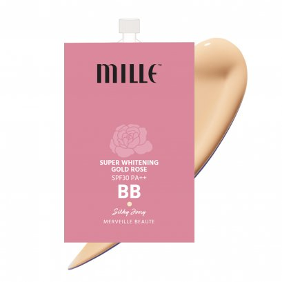 Loreal Paris Mat Magique Bb Essence R1 Rose Ivory Daftar Update Source · Mille Super Whitening Gold Rose BB Cream 01 Silky Ivory