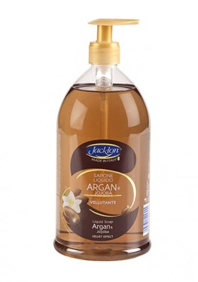 JACKLON Liquid Soap Argan & Jojoba 1000 ml.