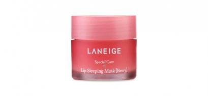 LANEIGE Special Care Lip Sleeping Mask [Berry] 20 g.