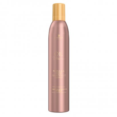 Schwarzkopf Oil Ultime - Marula & Rose Light Oil-In-Mousse Treatment  500ml