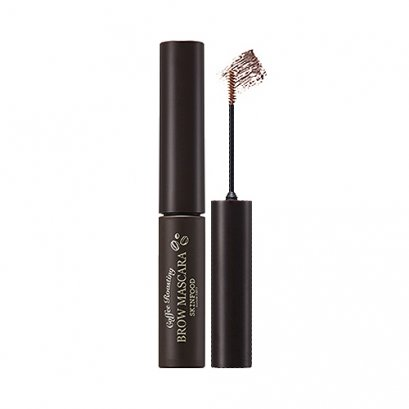 Skin Food Coffee Roasting Brow Mascara - 6g #02 Natural Brown