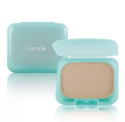 Camella Baby 2-Way Powder Bright Refill #3 ผิวคล้ำ