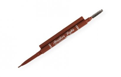 Mei Linda Feather Light Slim Eyebrow #01 Red Brown