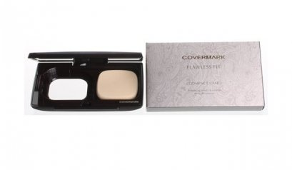 Covermark flawless fit compact case