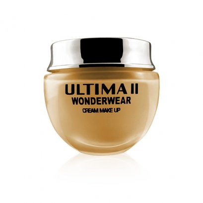 Ultima II Wonderwear Cream Makeup 47ml. #NATURAL
