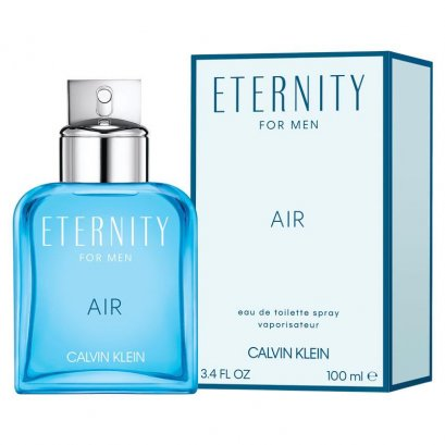 Calvin Klein Eternity Air For Men Eau De Toilette Spray 100 ml