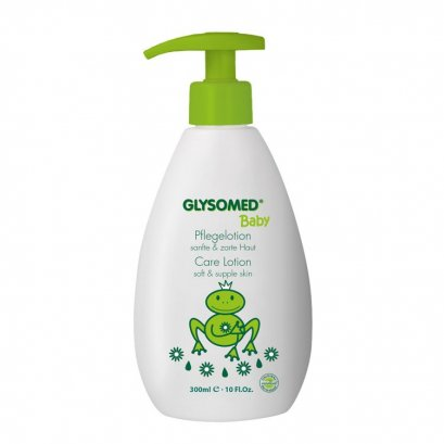 GLYSOMED BABY CARE LOTION 300 ML.
