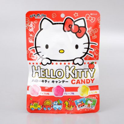 SENJAKU Color Friuts Candy 65 g.