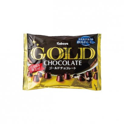 KABAYA Gold Chocolate 183 g.