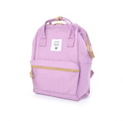 ANELLO MINI BACKPACK - MOUTHPIECE SERIES AT-B0197B สี LV (Size M)