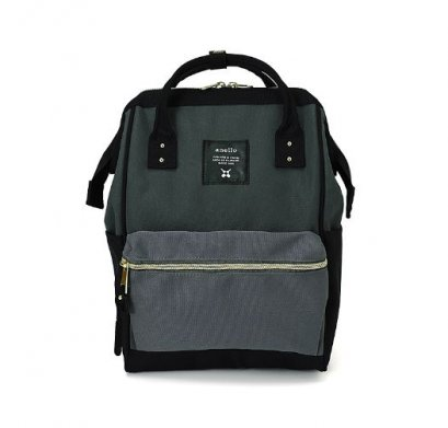 ANELLO MINI BACKPACK - MOUTHPIECE SERIES AT-B0197B สี BML (Size M)