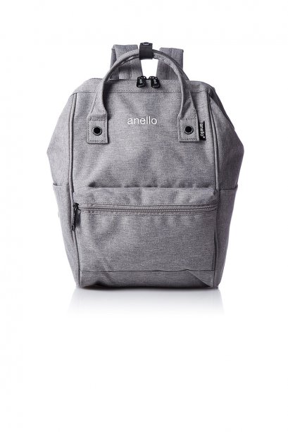 ANELLO REGULAR BACKPACK AT-B2261T สี GY (Size L)