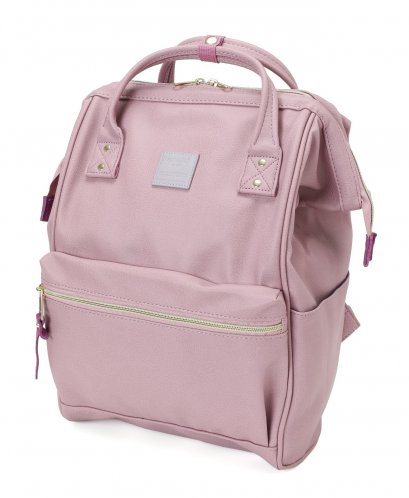 ANELLO REGULAR PU BACKPACK AT-B1211 Size L #LV