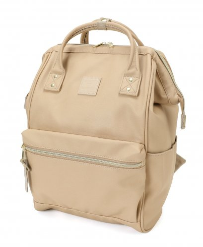 ANELLO PU MINI BACKPACK AT-B1212 Size M #BE