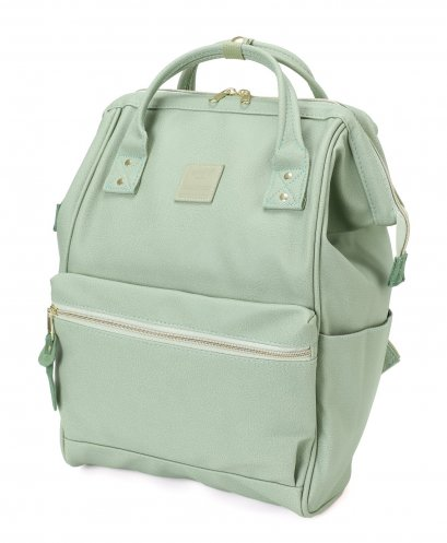 ANELLO PU MINI BACKPACK AT-B1212 Size M #MGR