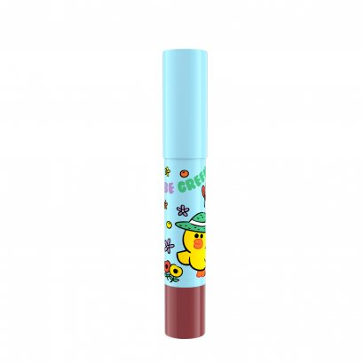 MILLE ICONIC CRAYON LIP COLOR #04 SALLY