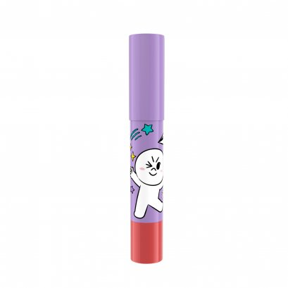 MILLE ICONIC CRAYON LIP COLOR #06 MOON