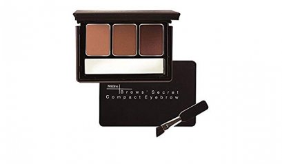 MISTINE BROWS SECRET COMPACT EYE BROW #NO.EB2