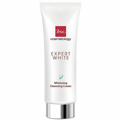 BSC Cosmetology Expert White Cleansing Cream