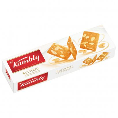Kambly BUTTERFLY 100 g.