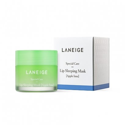 LANEIGE Special Care Lip Sleeping Mask [Apple lime] 20 g.