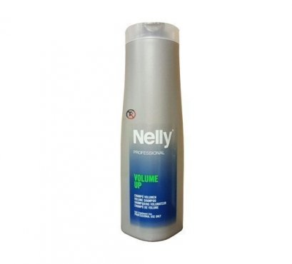 Nelly PROFESSIONAL VOLUME UP CHAMPOO  400 ml.