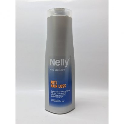 Nelly PROFESSIONAL ANTI HAIR LOSS CHAMPOO 400 ml.