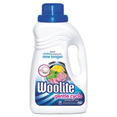 Woolite Gentle Cycle Liquid Laundry