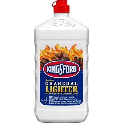 Charcoal Lighter Fluid