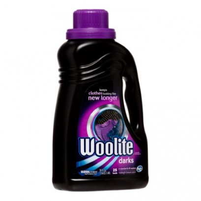 วูลไลท์ เอ็กซ์ตร้าดาร์กแคร์ ผลิตภัณฑ์ซักผ้า