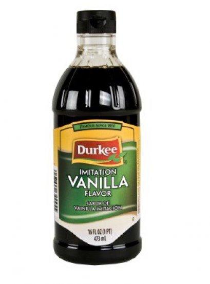 Imitation Vanilla