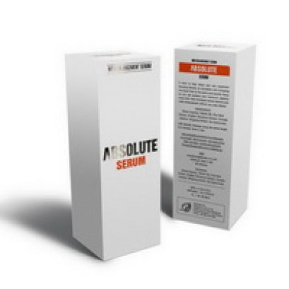 MAN ENLARGEMENT SERUM ABSOLUTE SERUM