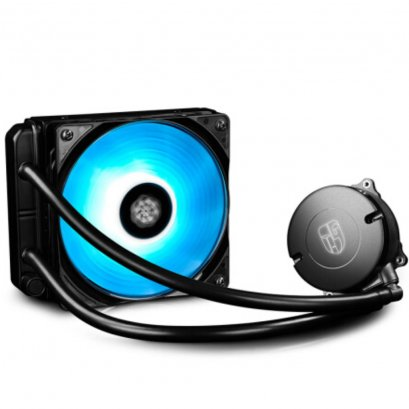 Gamer Storm Liquid CPU Cooler - MAELSTROM 120EX