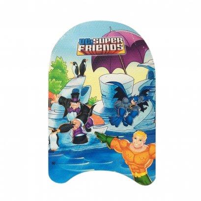 โฟมว่ายน้ำ DC super friends ลาย D (ฮีโร่ น้ำแข็ง)